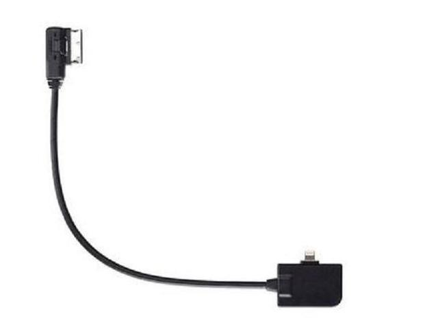 Diagram Digital Media Adapter Cables - Lightning Charger - Black (000051446Q) for your 2014 Volkswagen CC