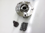 Wheel Bearing and Hub Assembly image for your Volkswagen