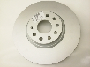 Disc Brake Rotor image for your Volkswagen